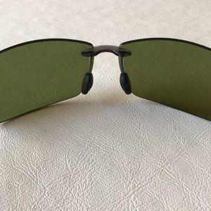 "Maui Jim Accessories - Maui Jim ""Lighthouse"" Sunglasses"
